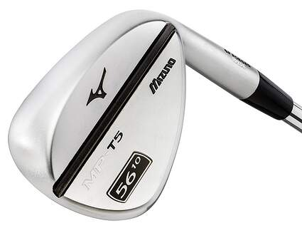 Mizuno MP T5 White Satin Wedge